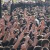 رازماندگاری امام حسین (ع)  قیام برای خدا بود+گزارش تصویری بخش قصابه