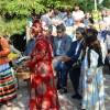 جشنواره انگور مشکین شهر برگزار شد