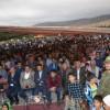 جشن عید قربان و قرعه کشی بزرگ پل معلق برگزار شد