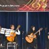 برگزاری کنسرت کارگاهی آموزشگاه موسیقی گونش در مشگین شهر