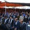 گزارش تصویری از اجتماع بزرگ صادقیون در مجموعه گردشگری خیاو تا گردولو(پل معلق)