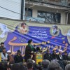 راهپیمایی چهلمین سال پیروزی انقلاب اسلامی + گزارش تصویری