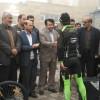 یاشار نعمتی نفر اول مسابقه دوچرخه سواری اردبیل به آیقار قینرجه شد