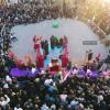 مراسم شبیهخوانی حضرت رقیه(س) در پل معلق مشگینشهر برگزار شد + تصاویر اختصاصی ایلقارنیوز