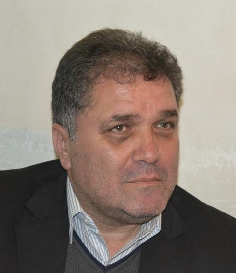 دکتر بابک رضازاده