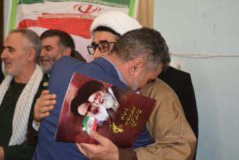 راه مدافعان حرم همچنان تا پیروزی قدس شریف ادامه دارد/ اصل پیروزی جبهه مقاومت تفکری بود که منجر به نتیجه شد
