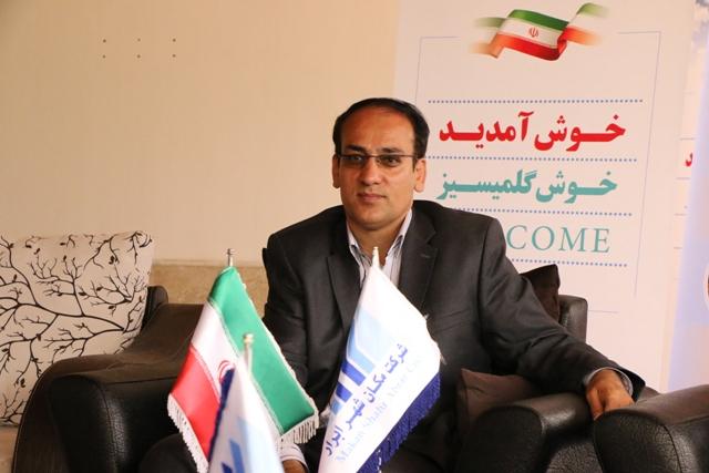 در کنفرانس خبری با حسین عباسی نیا / هر عید؛ یک افتتاح / تسهیلات ویژه برای همشهریان