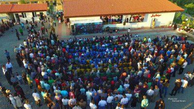 گزارش تصویری مراسم قرعه کشی و جشن عید غدیر
